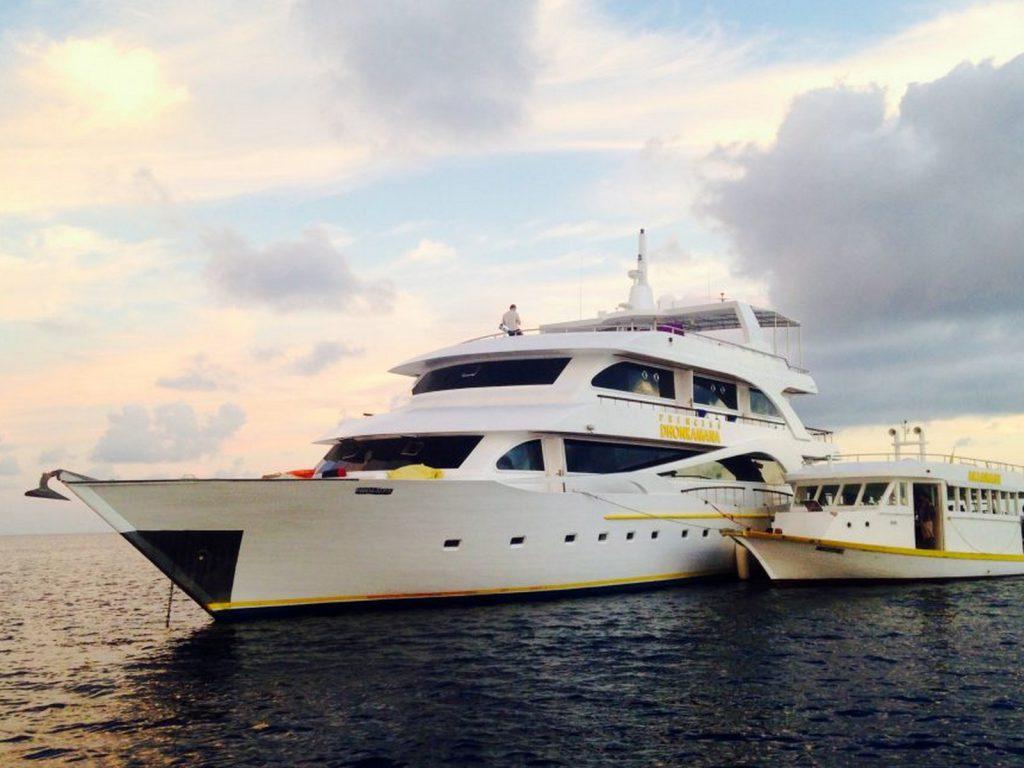 Crociera Maldive Classica06-14 Novembre 2021 € 1.540