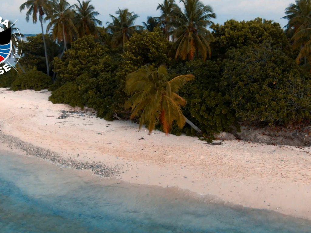 Crociera Maldive Classica21-28 Novembre 2021 € 1.540