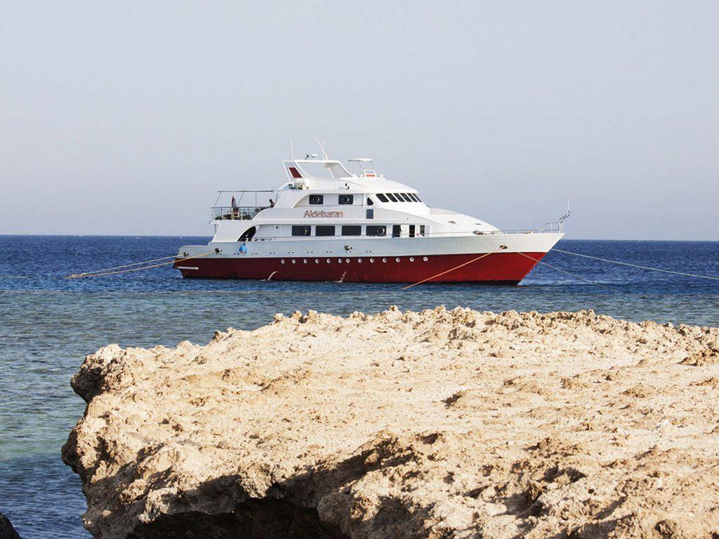 Crociera Egitto da Port Ghalib 18-25 Dicembre 2021 € 1.300