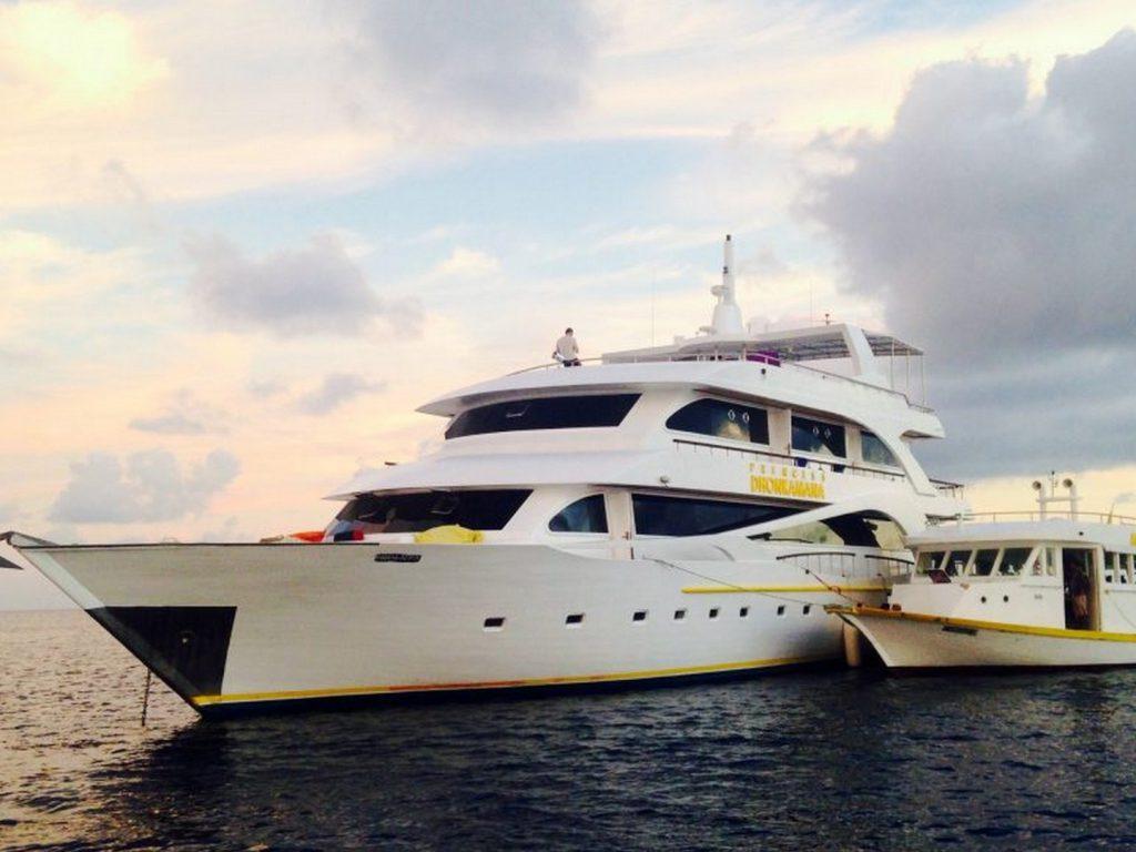 Crociera Maldive Classica22-30 Gennaio 2022 € 1.890